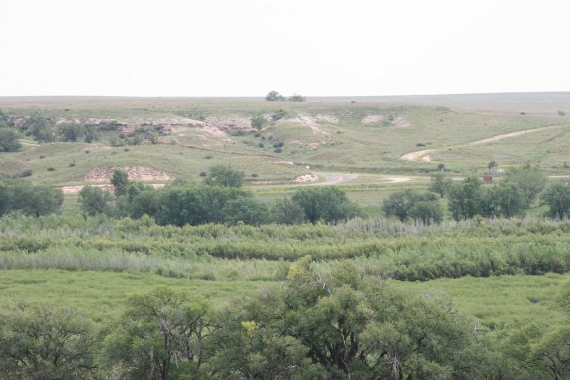 2006 Buffalo Lake National Wildlife Refuge
