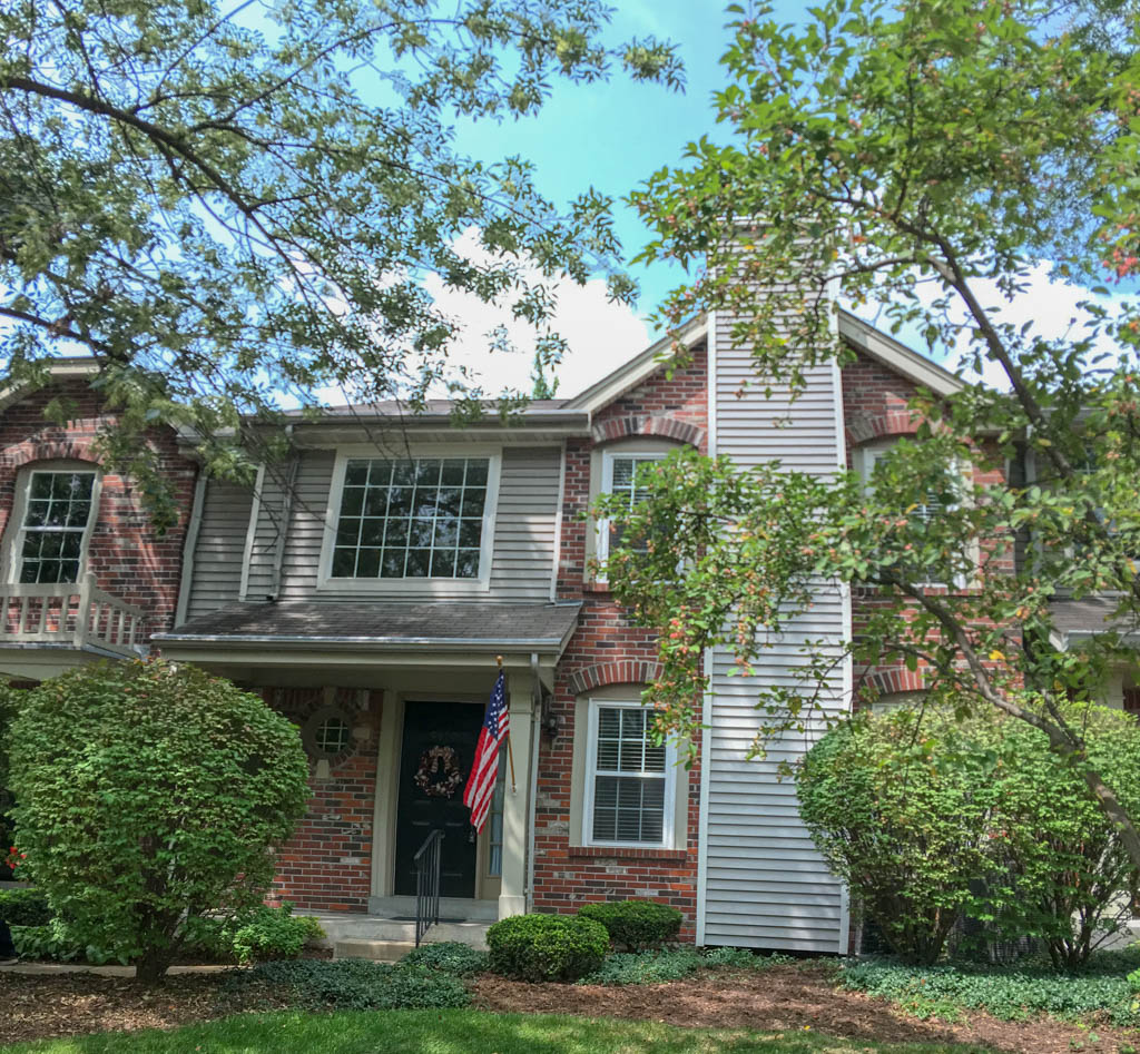 St. Louis Town House For Sale