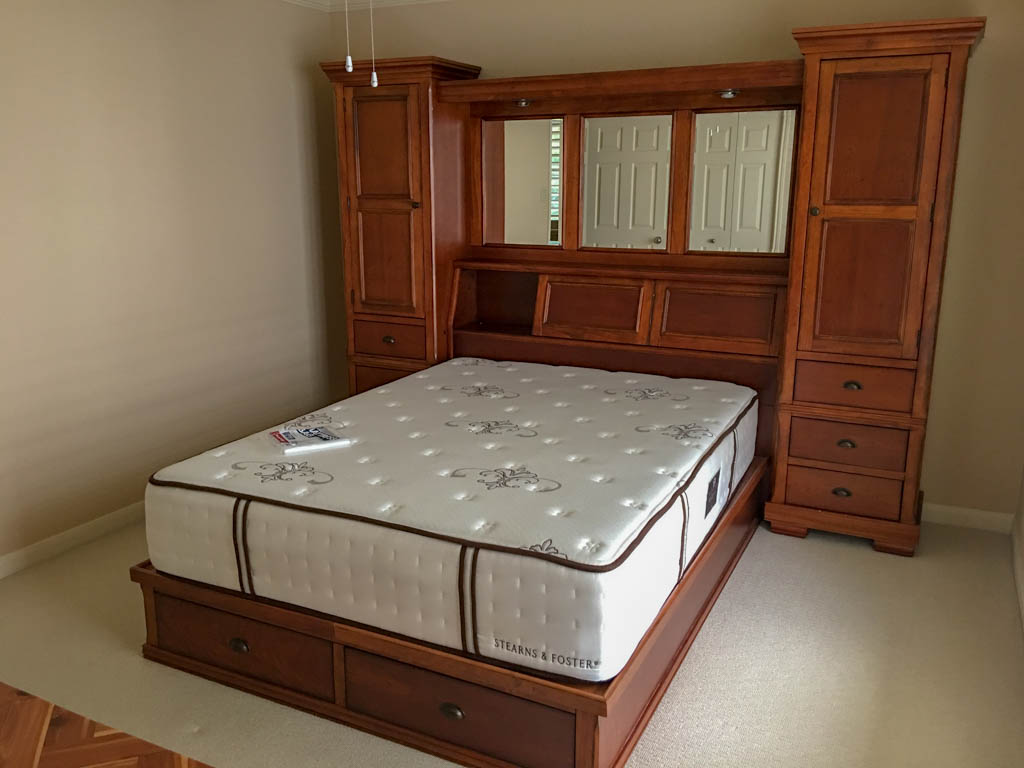 Bedroom Set Going To Sister-In-Law