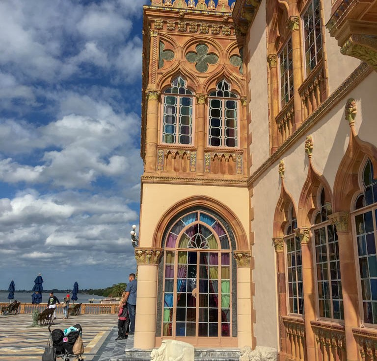 The Ringling in Sarasota Florida