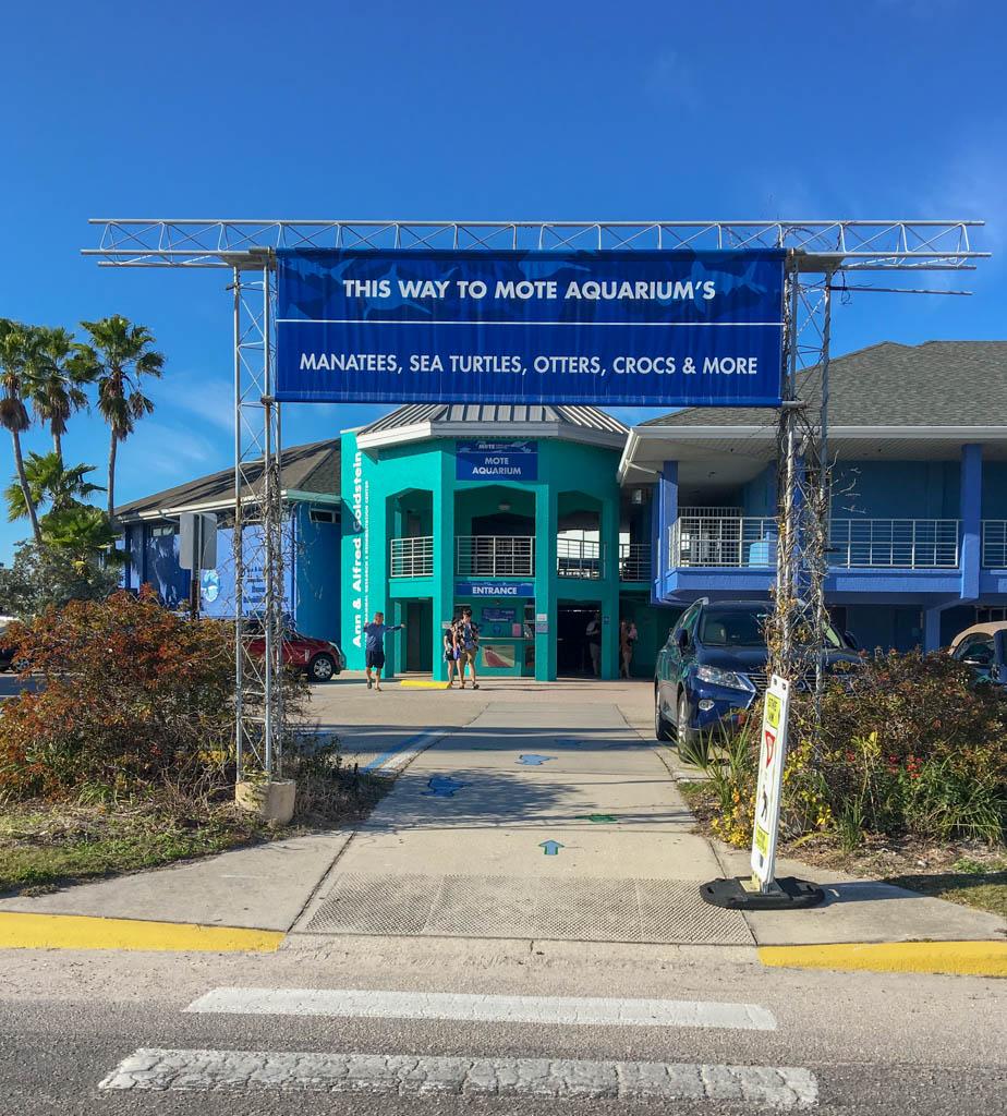 MOTE Marine Mammal Center