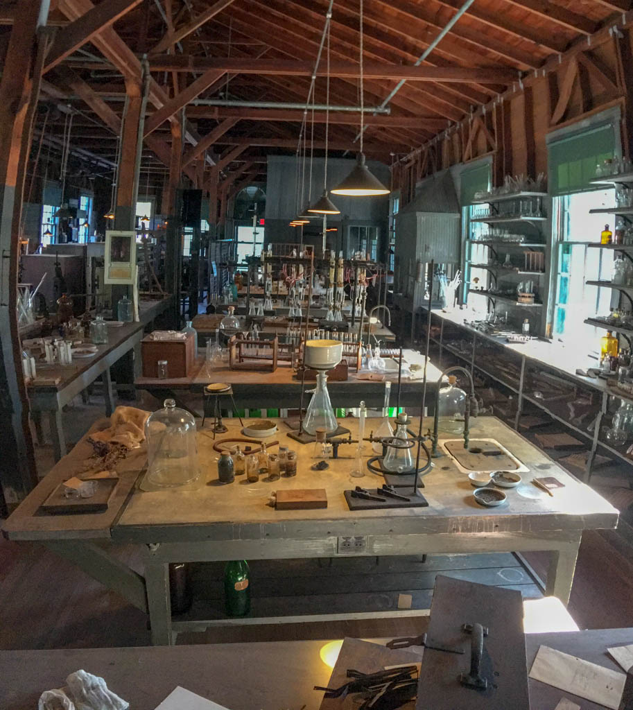 Edison Laboratory