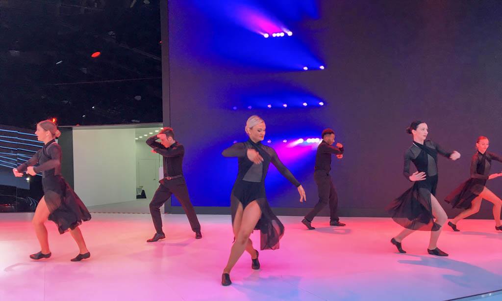 GAC Motor Dance Troupe
