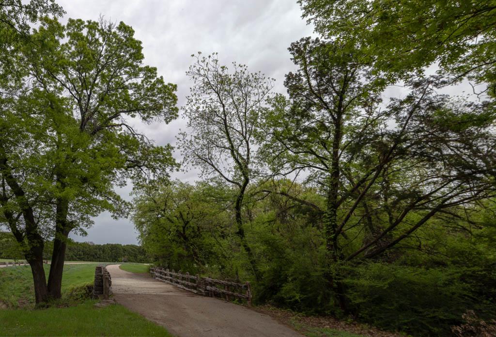 Camp Creek Bridge