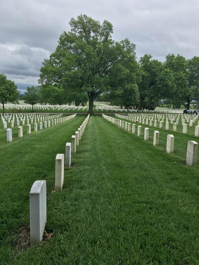 Jefferson Barracks National Cemetery