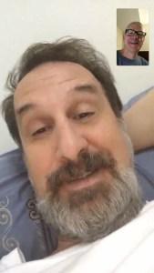 Friend John Calling From Hanoi Vietnam
