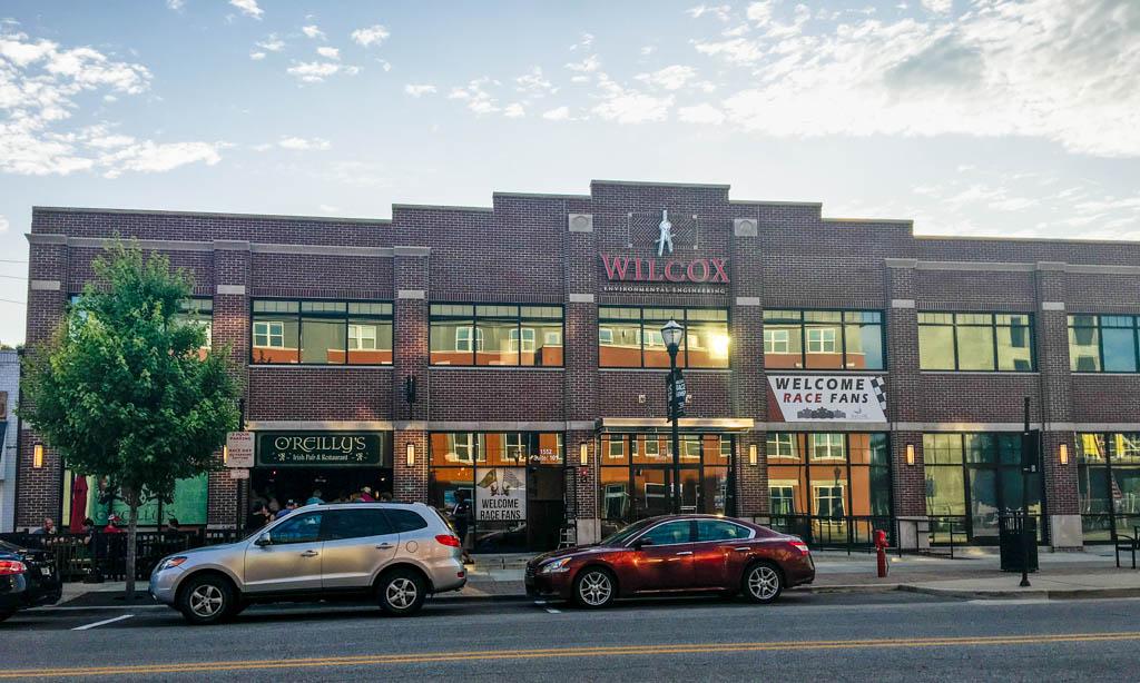 O'Reilly's Irish Pub & Restaurant In Speedway, IN on North Main Street