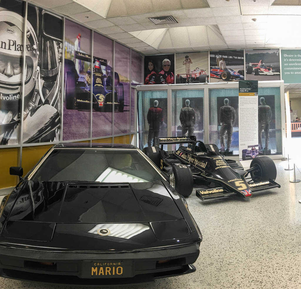 Lotus John Player Special Limited Edition