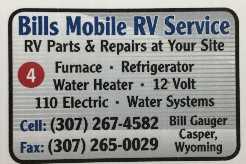 Mobile Repair Technician Advertisement