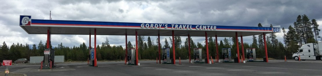 Gordy's Travel Center