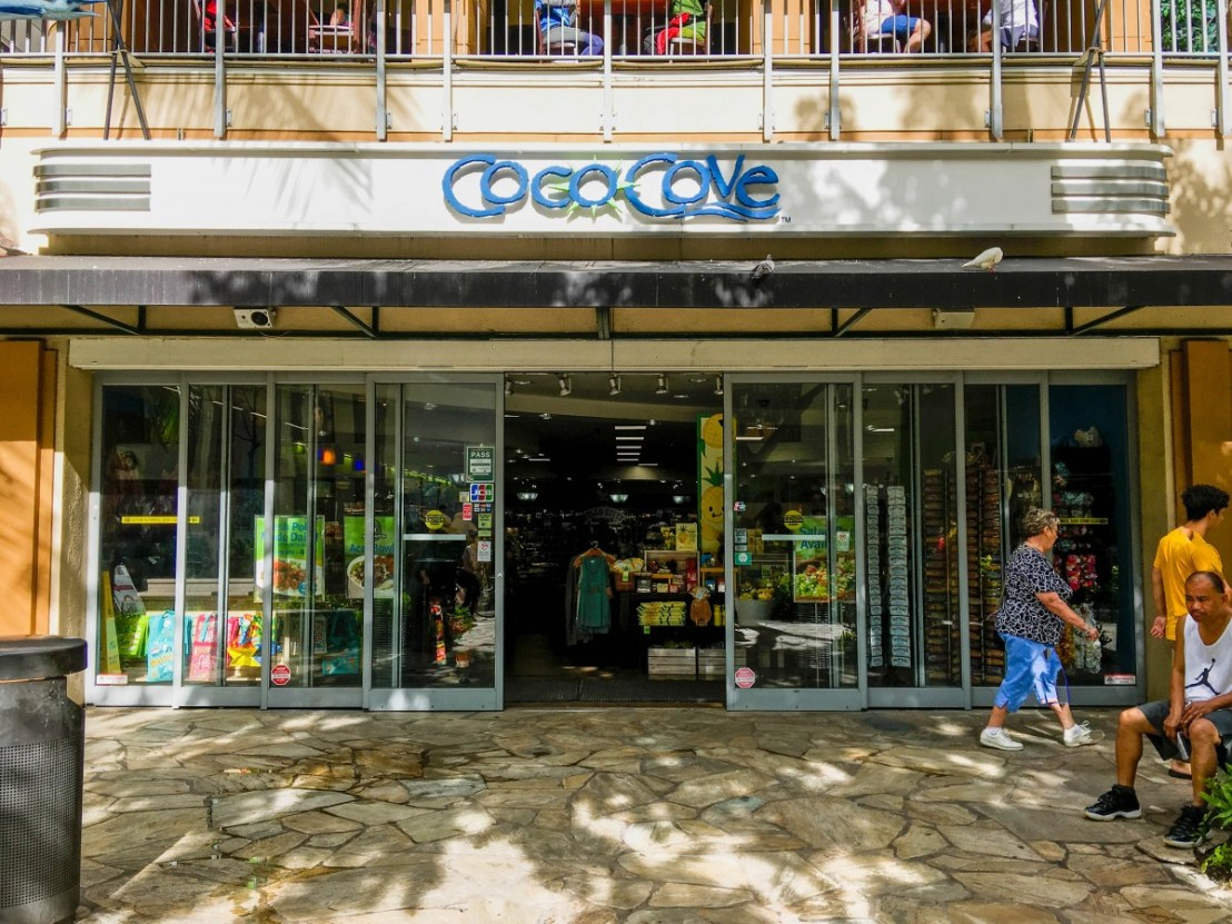 Coco Cove Convenience Store and Deli