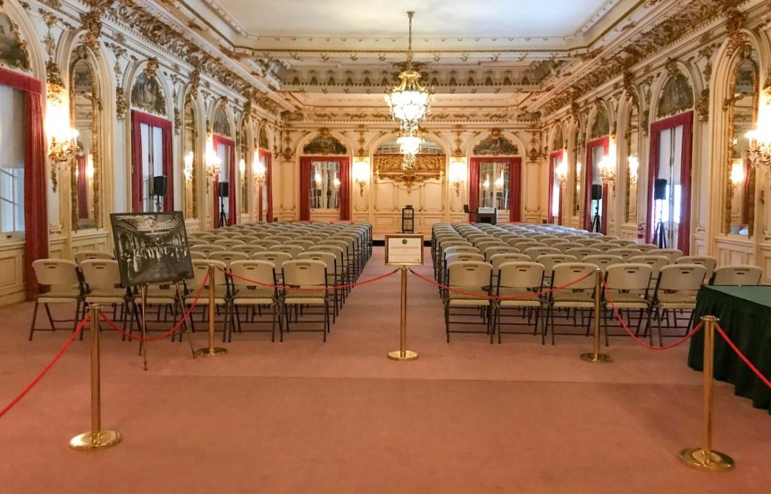 Whitehall Grand Ballroom