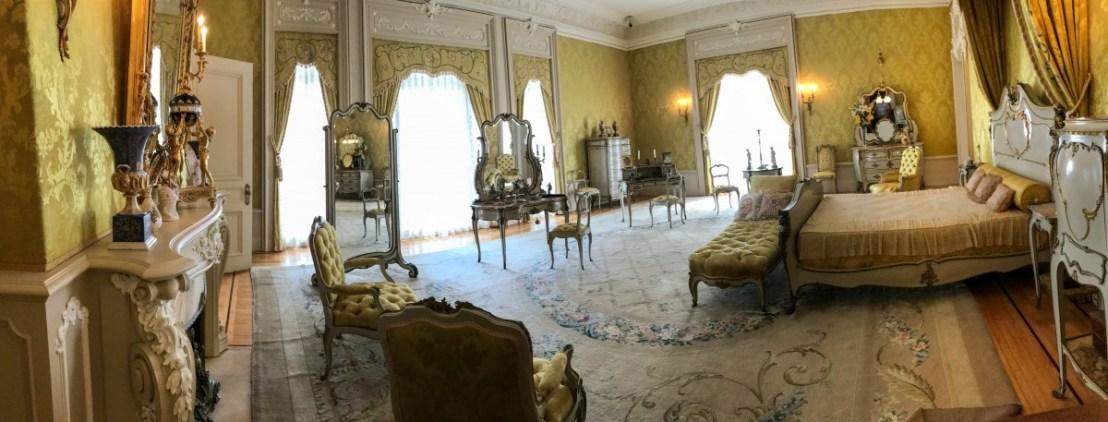 Whitehall Master Bedroom