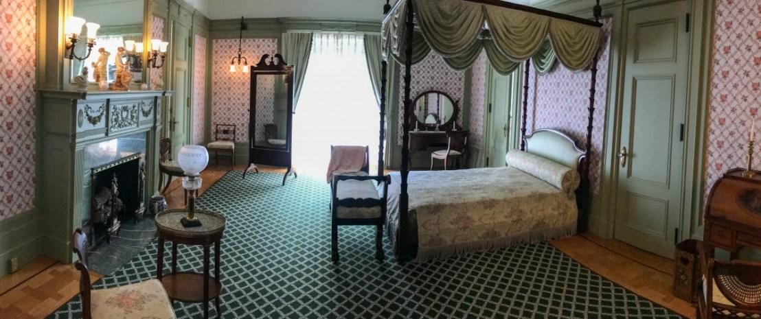 Whitehall Second Floor Bedroom