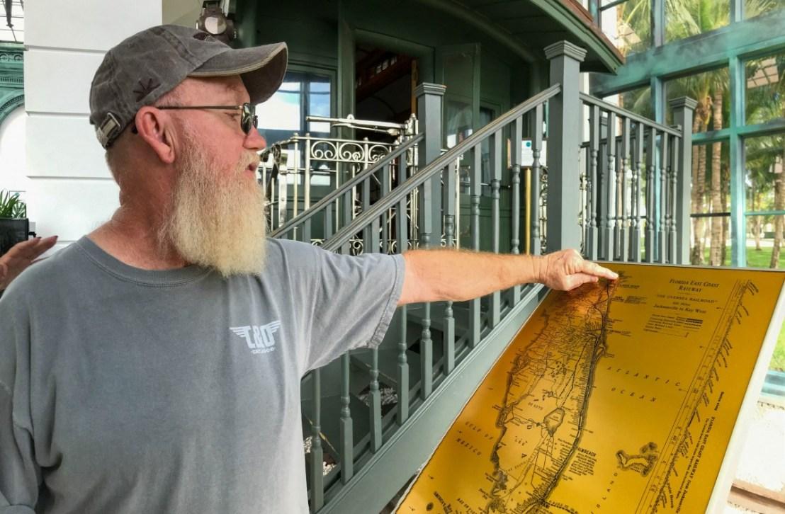 Flagler's Florida Railway