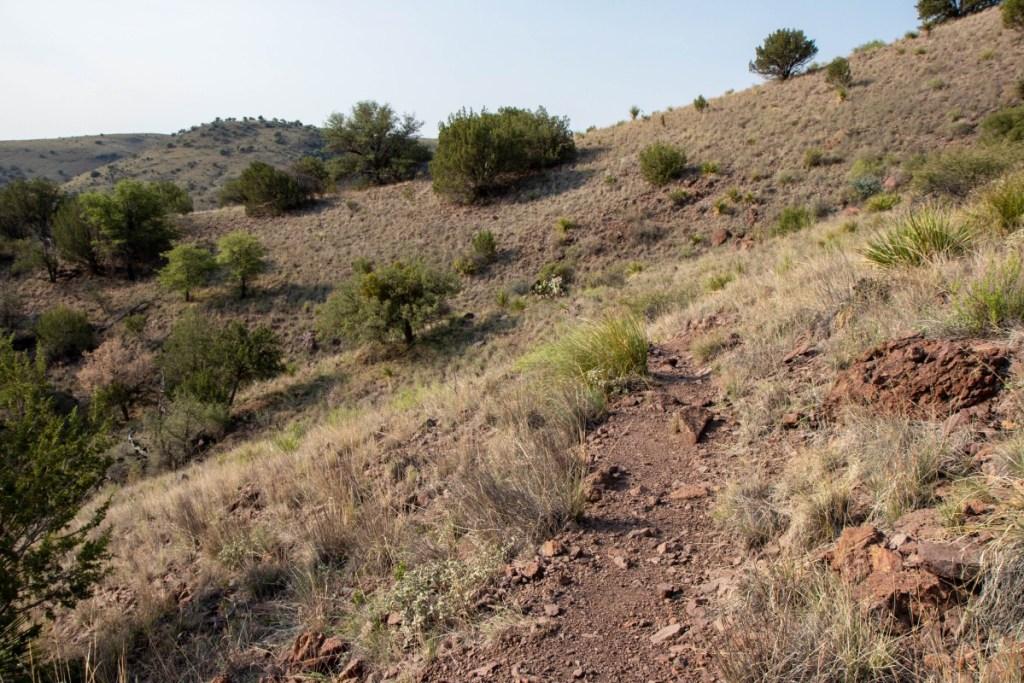 Trail Segment