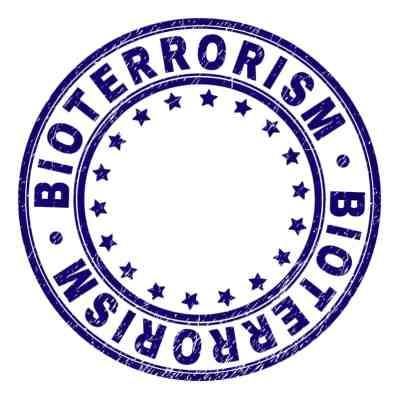 war on bioterror