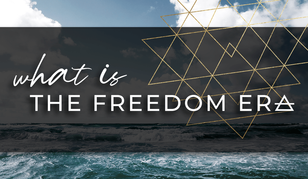 What is the Freedom Era?