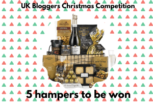 UK Bloggers Christmas Competition