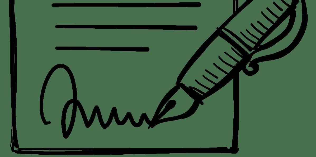 Should you sign that NDA? Should you sign that Contract