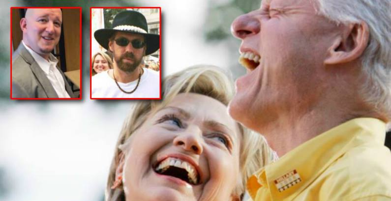 Mainstream Media Blackout: Two Prominent Anti-Clinton Activists Found Dead in Two Days
