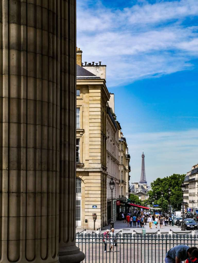 How To Apply For A Carte De Séjour Or French Residency Card