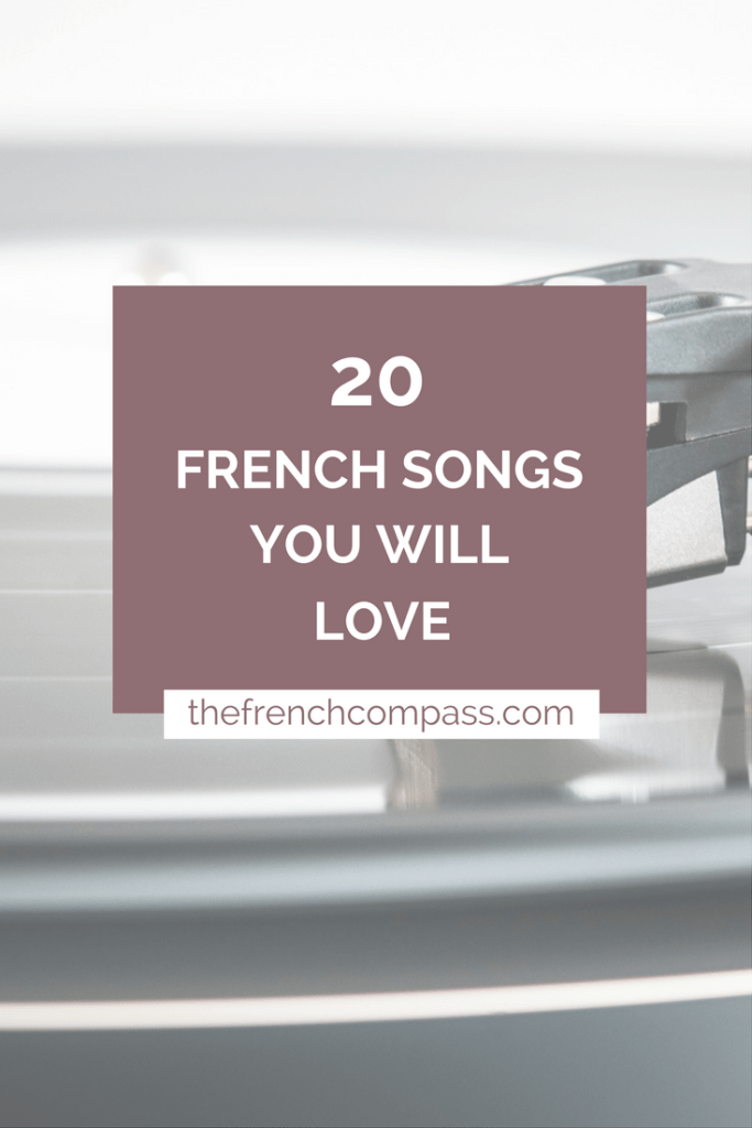 French Music French Songs