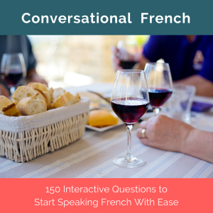 Learn French, Speak French, French Listening Comprehension, French Practice