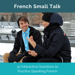 Learn French, Speak French, French Comprehension, French Listening, Interactive French, French Practice