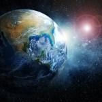 25 – Est-ce Que ça Te Tenterait de Voyager Dans l'Espace?