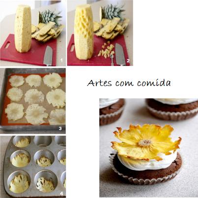 Food Art - Facebook