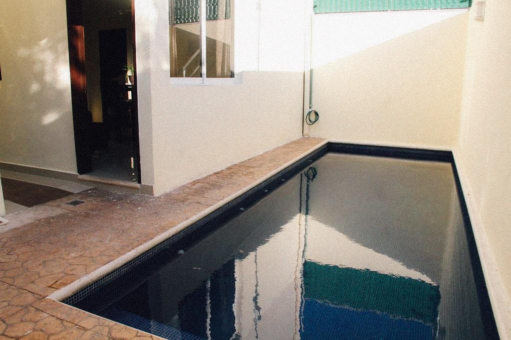 logement playa del carmen airbnb