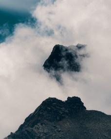 Montagne enfumée laguna 69