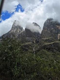 Montagne LAguna 69