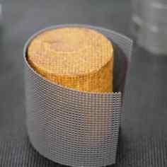 Démoulage chou cylindrique