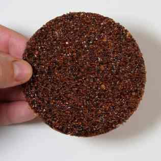 tuile grué cacao