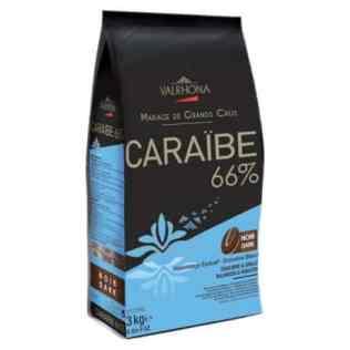 Chocolat Caraïbes Valrhona