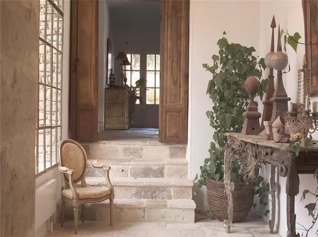 French Provence Decorating Ideas