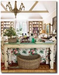 English Decorating, Old World Decorating, French Furniture ...