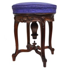 Antique Vanity Chair Target Tables And Chairs 9 Homes Decorated Around The European Old World French Styles