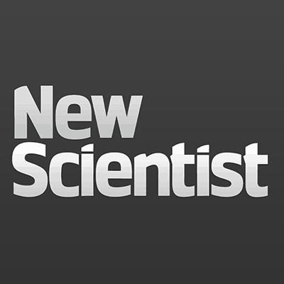 new scientist logo. french language leaning delays dementia