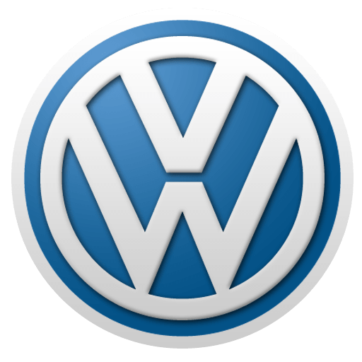 Volkswagen_Logo_by_theBassment