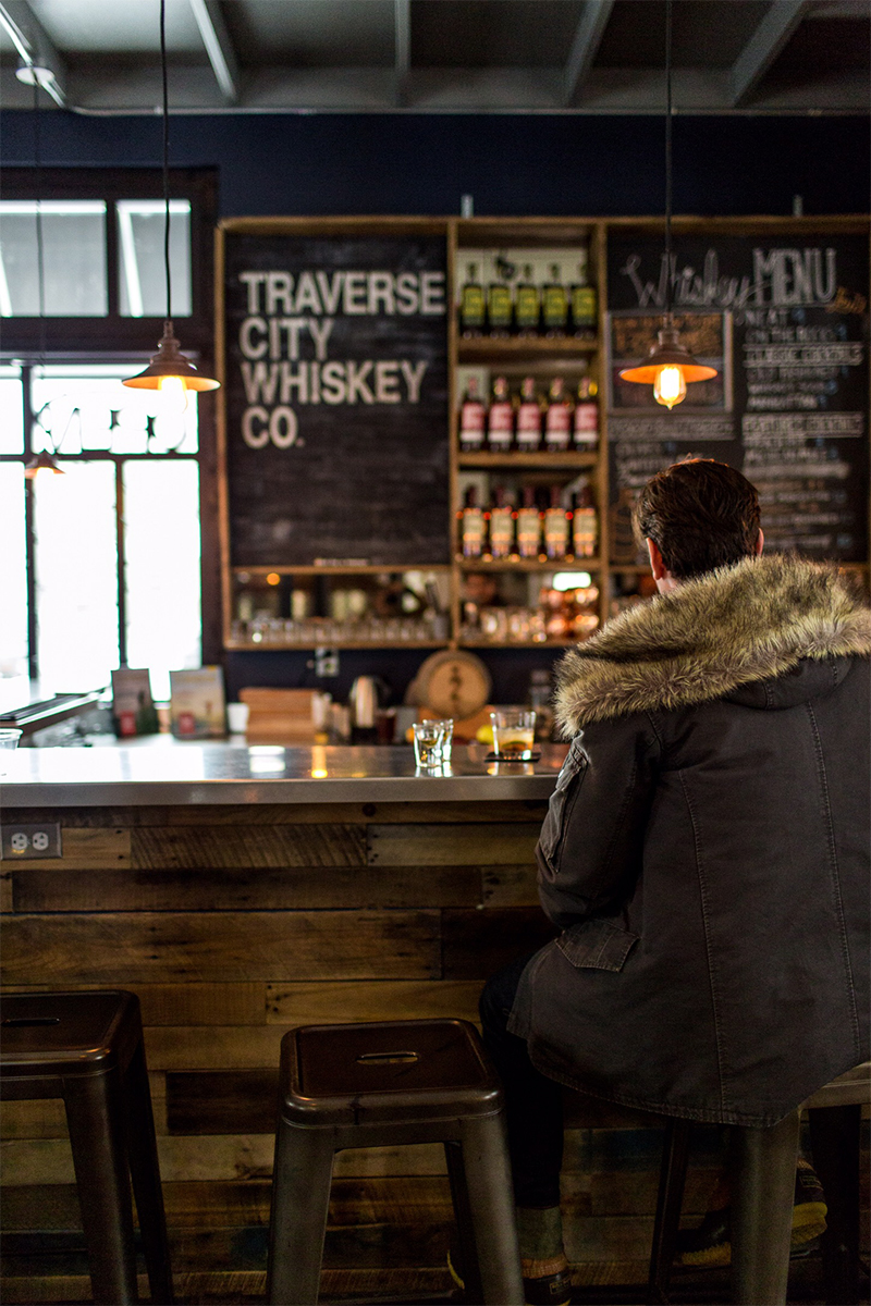 A Guide to a Weekend in Traverse City, Michigan