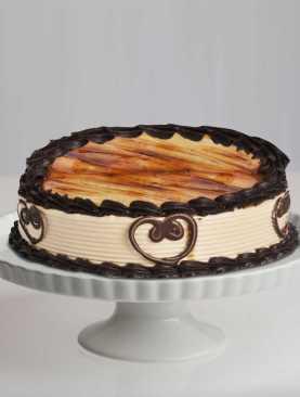 Royal Coffee Cake