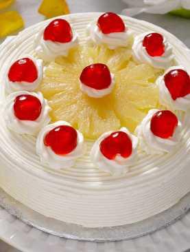 Vanilla cake  - Premium Quality