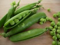 Freshly shelled peas_2