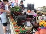 Tomatoes at Santa Monica Market_2