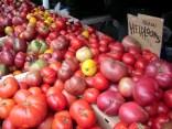 Tomatoes at Santa Monica Market_3