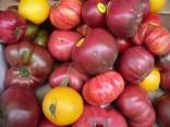 Tomatoes at Santa Monica Market_5