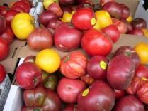 Tomatoes at Santa Monica Market_6